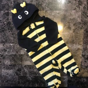 Other - Halloween Kids Outfits - Skeleton & Bee